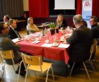 Quatrième rencontre, le 6 mars 2012