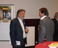 Première rencontre, le 6 octobre 2011