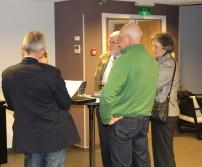 Séance d'information de l'ADL sur le développement durable (7 novembre 2012)