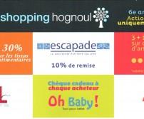 6e anniversaire du Shopping Hognoul (25 mai 2013)