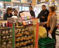 6ème anniversaire du Shopping Hognoul (9 novembre 2013)