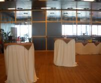 Troisième midi de l'information sur la gestion des dechets au sein des bureaux