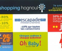7e anniversaire du Shopping Hognoul (17 mai 2014)
