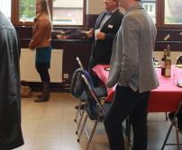 Neuvième Rencontre dînatoire de l'ADL, le 4 novembre 2014