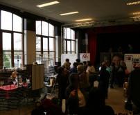 Premier salon du Bien-Etre (6 février 2016)