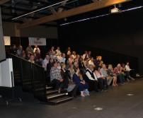 Séance d'information sur les rémunérations alternatives au Préhistomuséum (12 mai 2016)