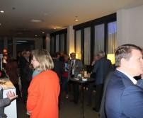 Dîner-conférence au Rotary (4 avril 2019)