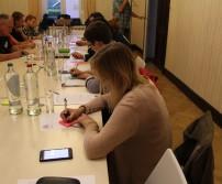 Soirée Brainstorming sur le futur plan stratégique de l'ADL (24/04/2019)