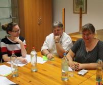 Cinquième réunion du Comité de pilotage (24 juin 2019)