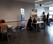 Job Day à Grâce-Hollogne avec des employeurs flamands (17 octobre 2019)