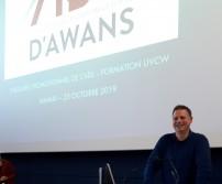 Journée d'étude de l'UVCW sur la stratégie commerciale (23 octobre 2019)