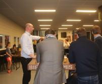 Septième rencontre Gourmande: Rebondir entre bières et charcuterie artisanale (7 novembre 2019)