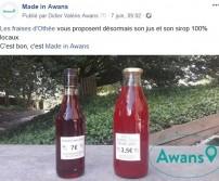 Made In Awans (avril 2020)