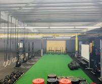 Ouverture CrossFit Awans (9 juin 2021)