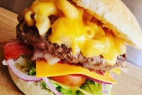 Envie de déguster un Burger ou des pâtes sans vous déplacer ?