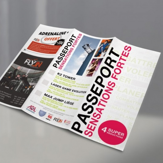 Passeport ludique